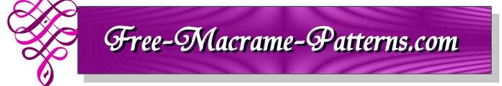 Free-Macrame-Patterns.com Logo