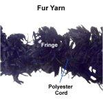Fur Yarn