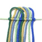 Mounting Knot