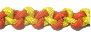 Alternating Half Hitch