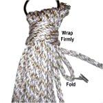 Wrap Firmly