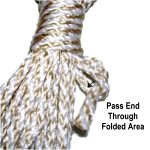 Pass End Through