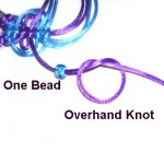 Start Barrel Knot