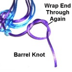 Barrel Knot