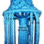 16 cords