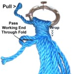 Complete the Knot