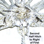 Double Half Hitch