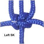 Left SK
