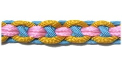 Cross Braid