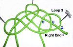 Weave Through Loop 3
