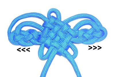 Chinese knot butterfly chineseknot. Howinchina. Com.