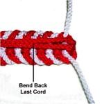 Last Cords Used