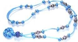 Celtic Button Necklace