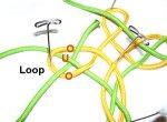 Loop On Left