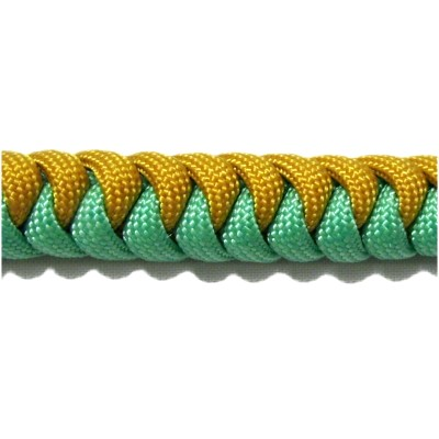 Chinese Snake Knot