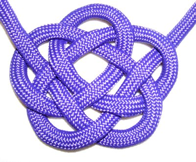KNOTS DECORATIVE FUSION