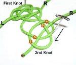 Weave Through Loops