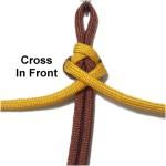 Front Cross