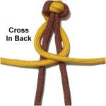 Back Cross