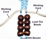 Load the Beads