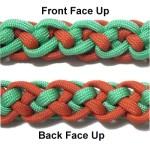 Front vs. Back