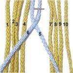 Cords 5 & 6
