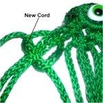 Adding Cords