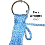 Wrapped Knot