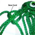 Add Cord