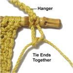 Tie Off
