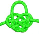 Tighten the Handbasket Knot