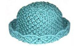 Designer Hat
