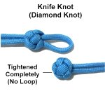Knife Knot