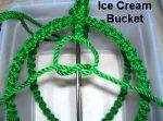 Ice Cream Bucket