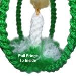 Fringe on Inside