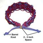 Barrel Knots
