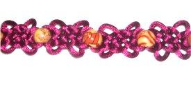 Loop Weave Bracelet