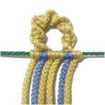 Spiral Stitch