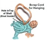 Cord for Hanging