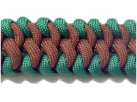 Mated Snake Knot
