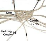 Cord 16