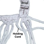 Move Holding Cord