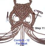 Cords Used for BeaK