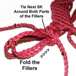 Fold the Fillers