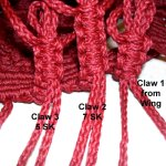 Three Claws