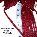 Measure Vertical