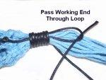 Pass End Thru Loop