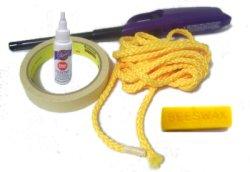 Preparing Cords