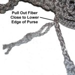 Pull Out Fibers