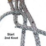 Start 2nd Knot